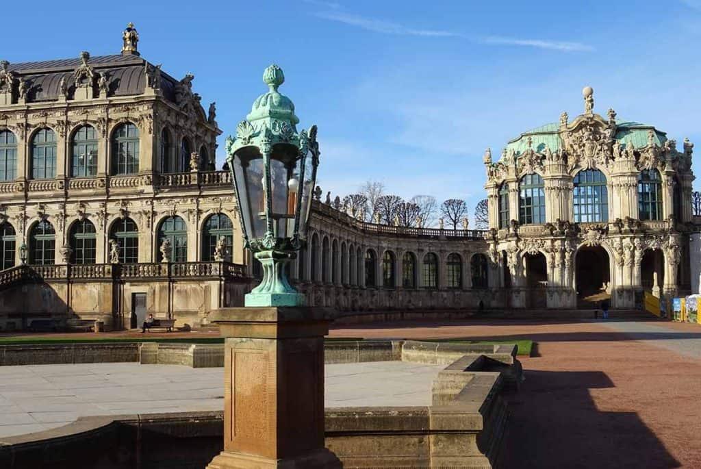 Dresden Fuhrungen Mit Antje Falk