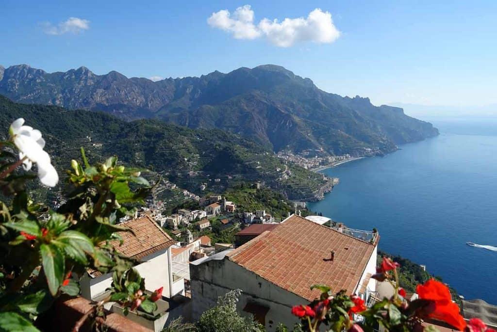 Italien Amalfiküste Ravello