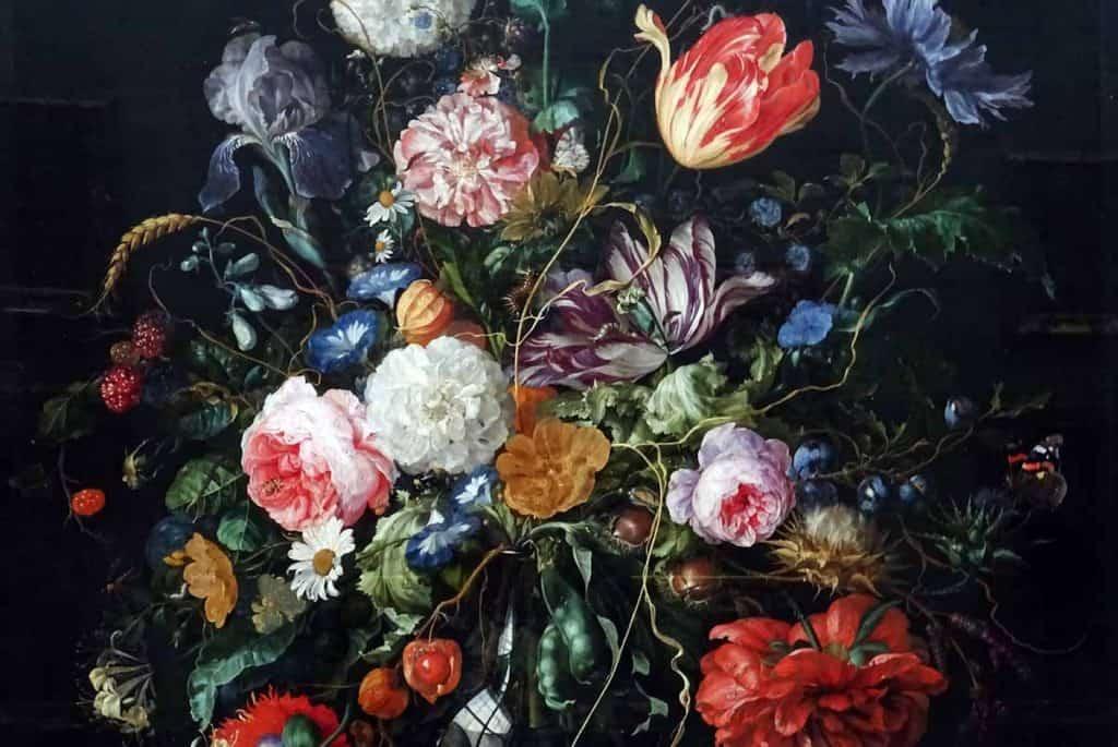 Jan de Heem Blumen