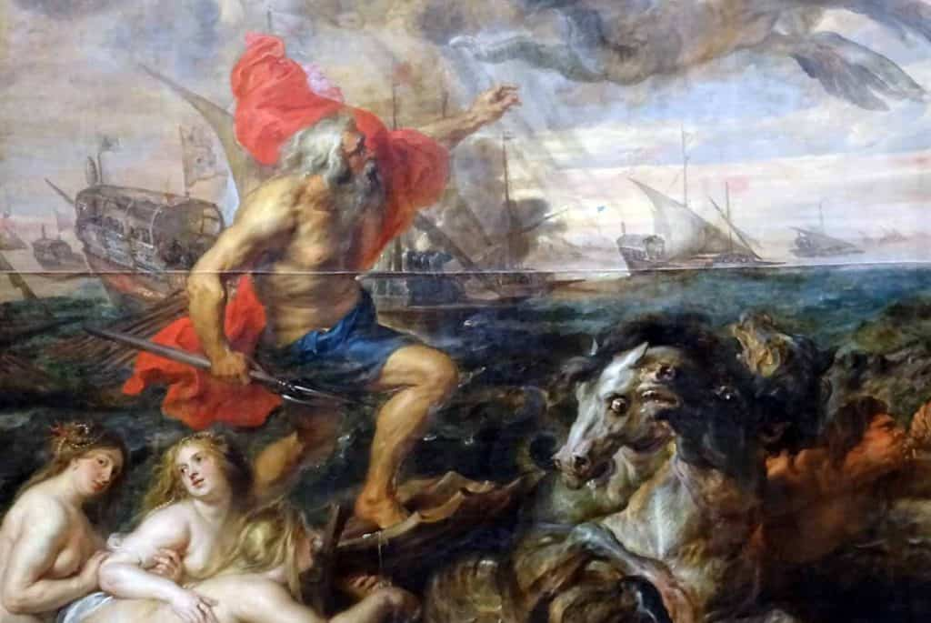Rubens Neptun