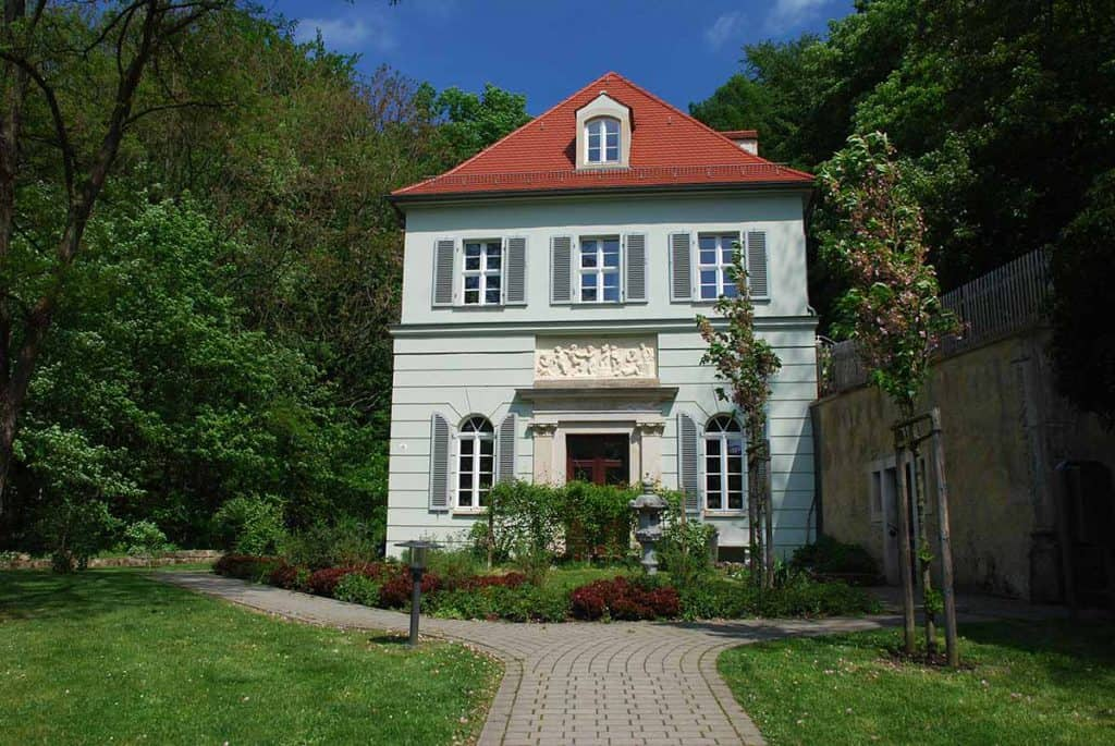 Wachwitz Presshaus
